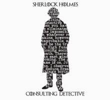 Sherlock Holmes: Consulting Detective by mysterytree