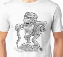 Cranky Kong Unisex T-Shirt