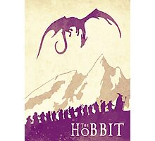 The Hobbit Photographic Print