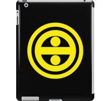 Phantasy Star Online Section ID: Yellowboze iPad Case/Skin