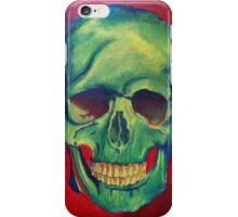 The Ghost of Nature iPhone Case/Skin