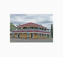 Hotel Radnor, Blackbutt, Queensland, Australia Unisex T-Shirt