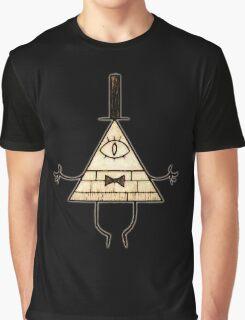 Always Watching Graphic T-Shirt