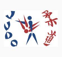 judo by oliver bojanov