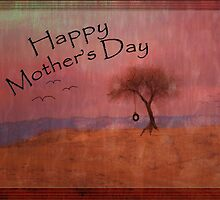Happy Mother's Day Card by Corri Gryting Gutzman