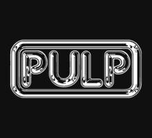 Pulp logo big by vagata