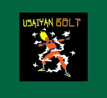 Usaiyan Bolt  (Dragon Ball Z) Unisex T-Shirt
