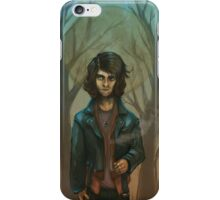 Peter Rumancek iPhone Case/Skin