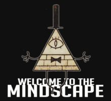 Welcome to The Mindscape Kids Tee