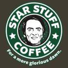 Star Stuff Coffee by BiggStankDogg
