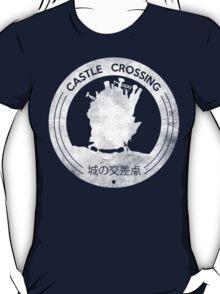 Castle Crossing T-Shirt