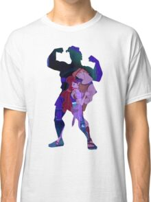 Hercules ~ People Do Crazy Things When They're In Love Classic T-Shirt