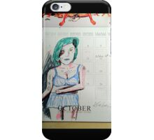 19 iPhone Case/Skin