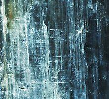 Ghost City (Kyanite) by Stephanie Bateman-Graham