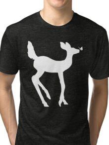 """Always"" Tri-blend T-Shirt"