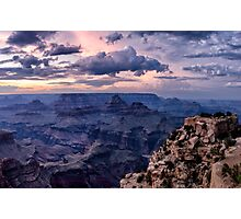 Grand Canyon Photographic Print