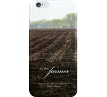 Richness of the Land iPhone Case/Skin