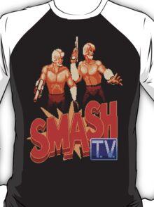 Smash TV Shirt  T-Shirt