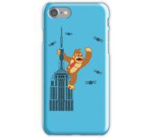 8-bit Kong iPhone Case/Skin