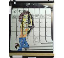 40 iPad Case/Skin