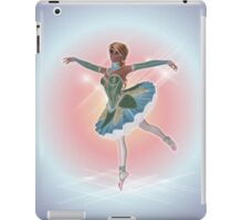 The Ballerina, iPad case iPad Case/Skin