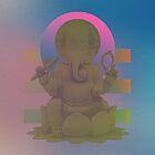 Ganesha by cnrgrn