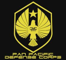 Pan Pacific Defense Corps by CarloJ1956