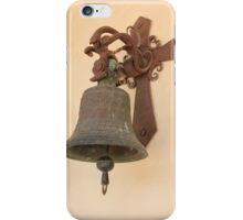 Old Bell iPhone Case/Skin
