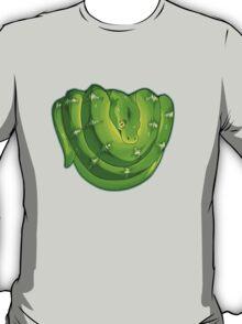 Emerald Tree Boa T-Shirt