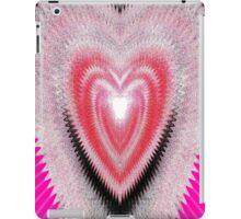 Shimmer Heart iPad Case/Skin
