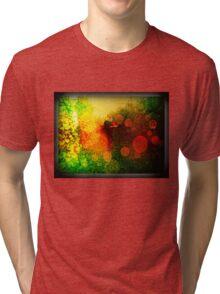 Fantasy Forest Tri-blend T-Shirt