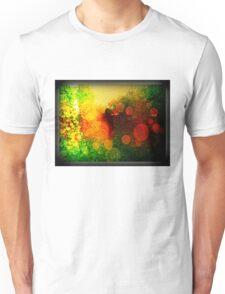 Fantasy Forest Unisex T-Shirt