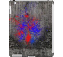 Spot a Color on the Gray iPad Case/Skin