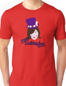 Mad Moxxie - Borderlands 2 (Simplified Face&Quote) Unisex T-Shirt