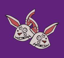 Mushy Snugglebites & Felicia Sexopants- Borderlands 2 T-Shirt
