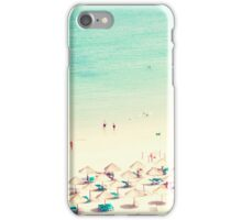 dreaming of summer iPhone Case/Skin