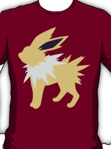 Eeveelutions - Jolteon T-Shirt