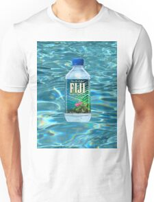 Fiji Water T-Shirt Unisex T-Shirt