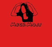 Mick Moss Womens Fitted T-Shirt