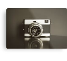 camera can steal your heart Metal Print