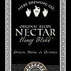 Fictional Brew - Nectar by Amanda Mayer