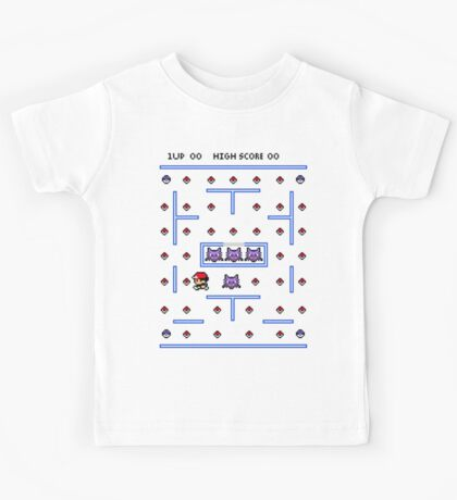 Paccy man Kids Tee