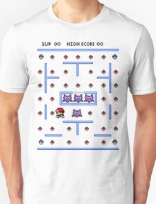 Paccy man T-Shirt