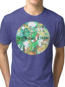 Mr. Mojo Risin' Tri-blend T-Shirt
