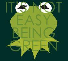 Being Green by AnimaMundi113