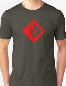 Desperado Logo - Metal Gear Rising  T-Shirt