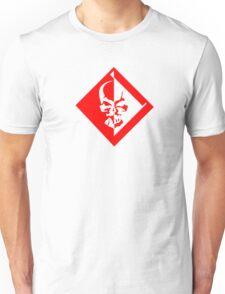 Desperado Logo - Metal Gear Rising  Unisex T-Shirt