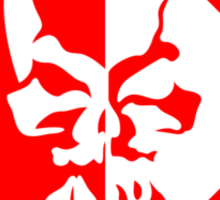 Desperado Logo - Metal Gear Rising  Sticker
