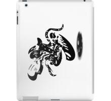 whatadoodle iPad Case/Skin