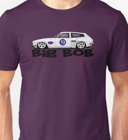 Big Bob Reliant Scimitar Sprint Car Unisex T-Shirt